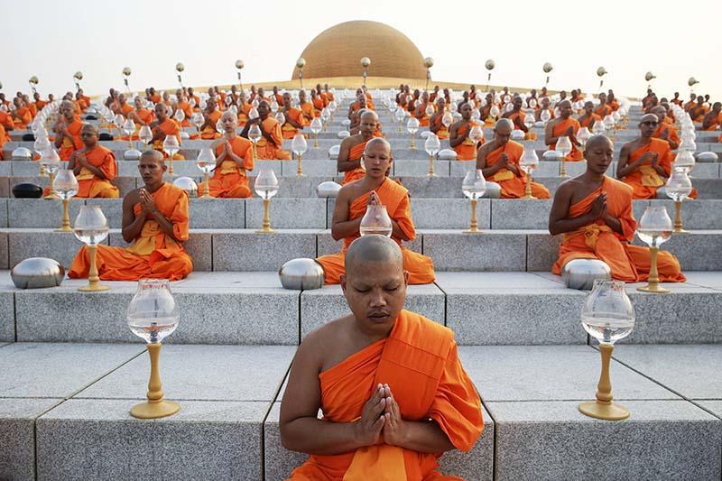بایدهای سفر به تایلند