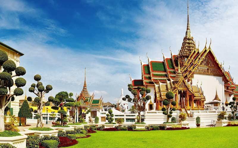 حقایقی جالب در مورد بانکوک