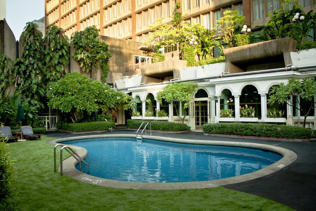 اشنایی با هتل تاوانا بانکوک