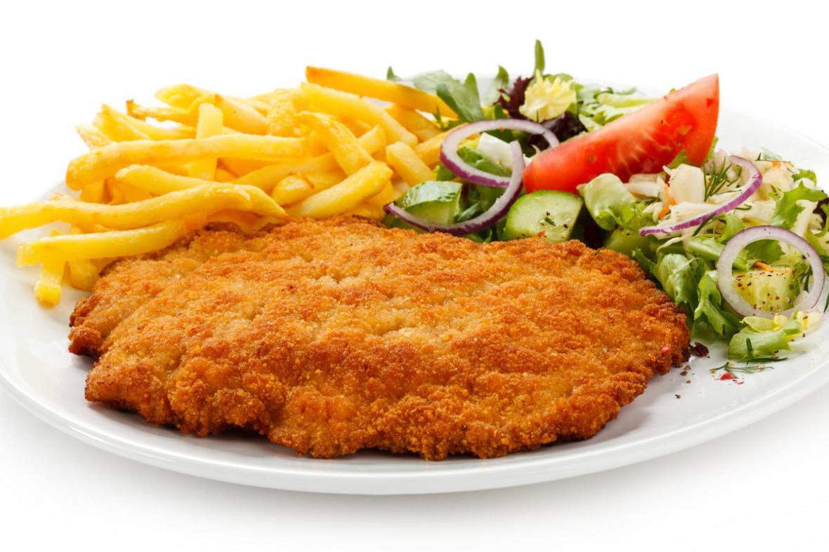 در مورد غذاهای آلمانی