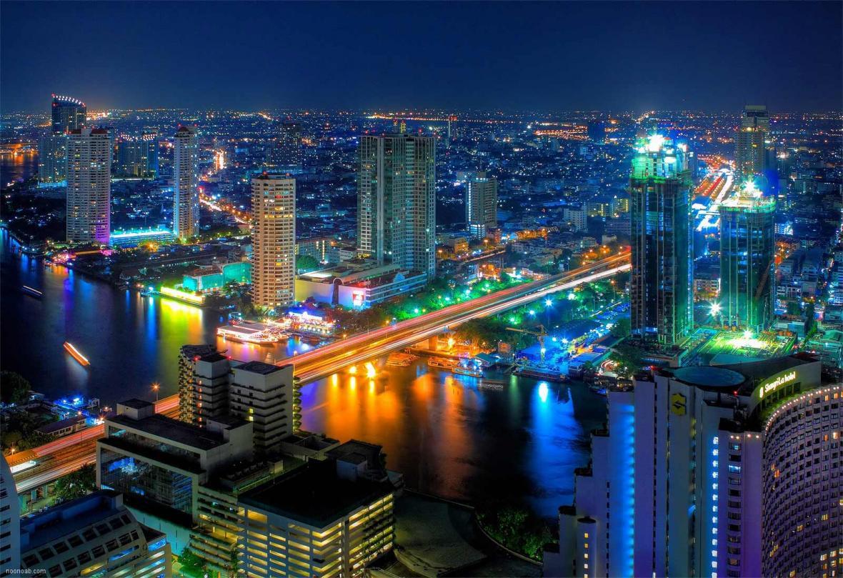 نکاتی در مورد سفر به بانکوک