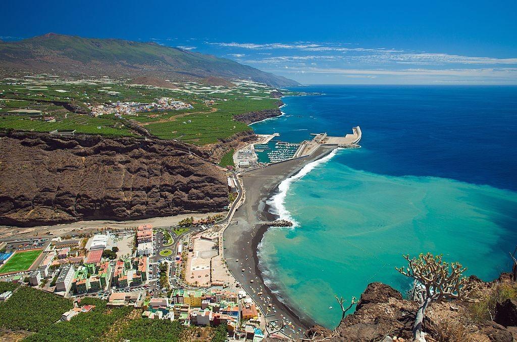 جاذبه هایی از جزایر قناری