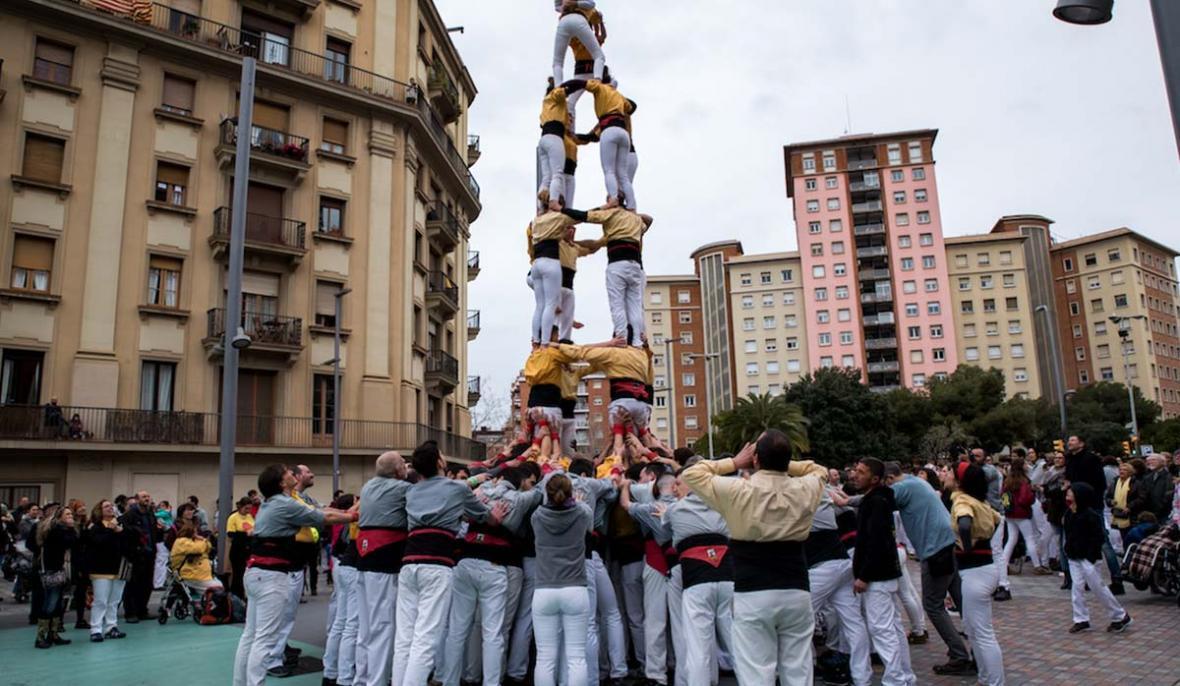 10 تفریح هیجان انگیز و رایگان در اسپانیا