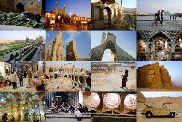 بایدها و نبایدهای یک سفر مختصر به دور ایران