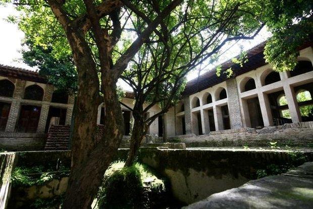 بزرگترین خانه تاریخی شمال کشور هنوز متقاضی ندارد
