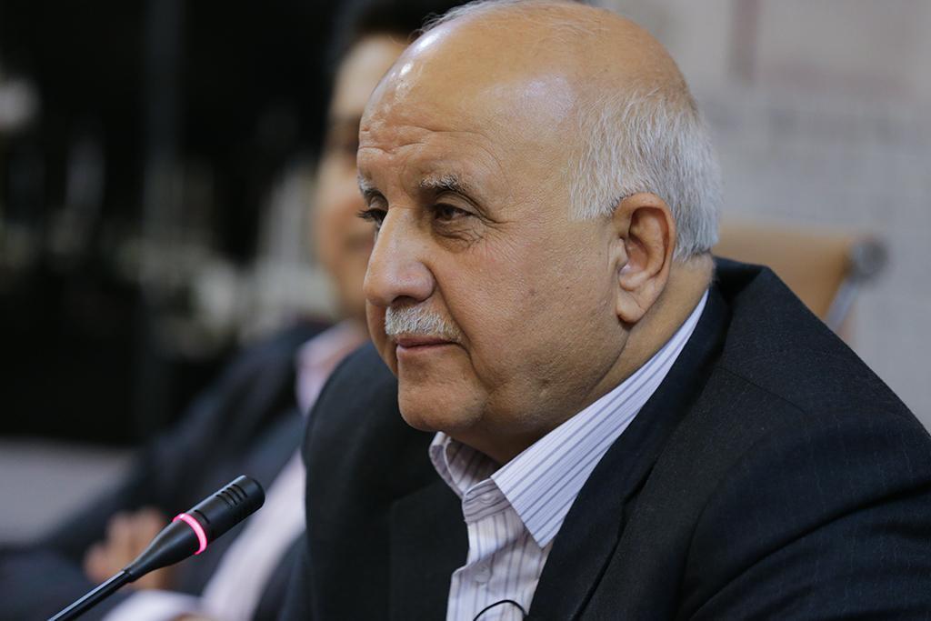 تحریم دانشگاه ها نشان دهنده قدرت علمی ایران است
