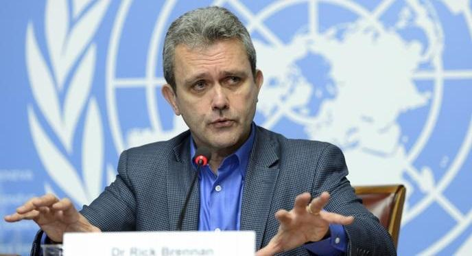 سازمان بهداشت جهانی: ایران در بالاترین سطح کرونا را جدی گرفته است