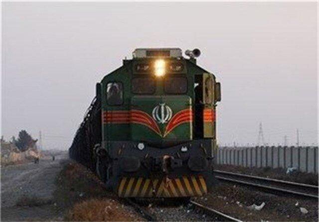 اتفاقی بی سابقه در فعالیت راه آهن مشهد ، قطار مشهد پس از 62 سال متوقف شد