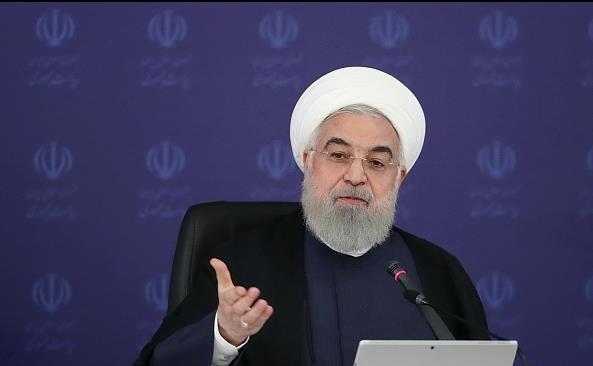 دستور روحانی به وزیر اطلاعات برای تعقیب عاملان معدوم کردن جوجه ها