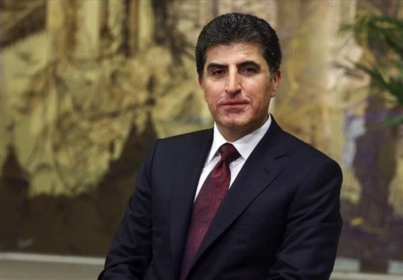 کردستان عراق، بارزانی به دیدار الکاظمی در بغداد می رود