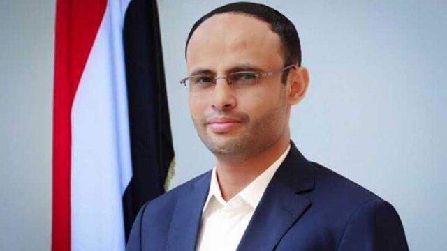 رئیس شورای عالی سیاسی یمن: خون شهید الصماد شاهدی بر گمراهی دشمن است
