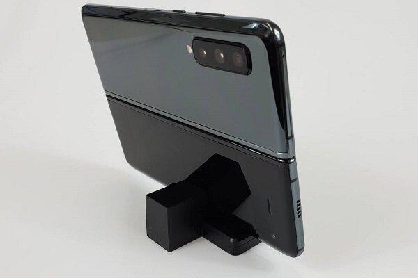 گلکسی فولد 2 با سه دوربین بیش از 2000 دلار قیمت دارد