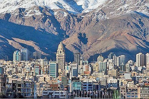 قیمت مسکن در تهران در 20 ماه گذشته چقدر گران شد؟