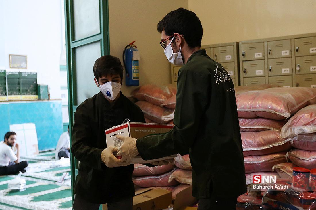 اقدامات جهادگران یزدی برای خدمت رسانی به نیازمندان تشریح شد