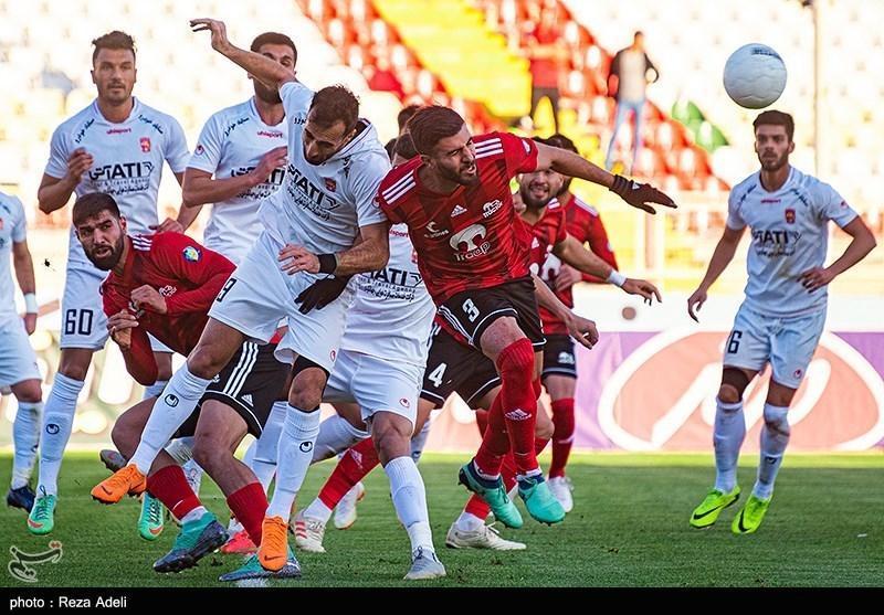 شاه منصوری: فیفا و AFC صلاحیت تصمیم گیری درباره برگزاری لیگ ایران را ندارند، چند باشگاه آب در آسیاب دشمن می ریزند