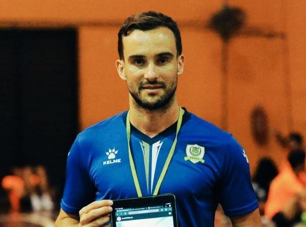 تمجید سرمربی تیم فوتسال پراک مالزی از بازیکن ایرانی