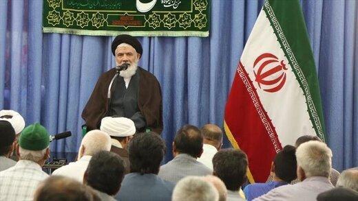 رئیس جمهوری که ایدئولوژی دارد نمی خواهیم ، لاریجانی و جلیلی و جهانگیری نمی خواهیم