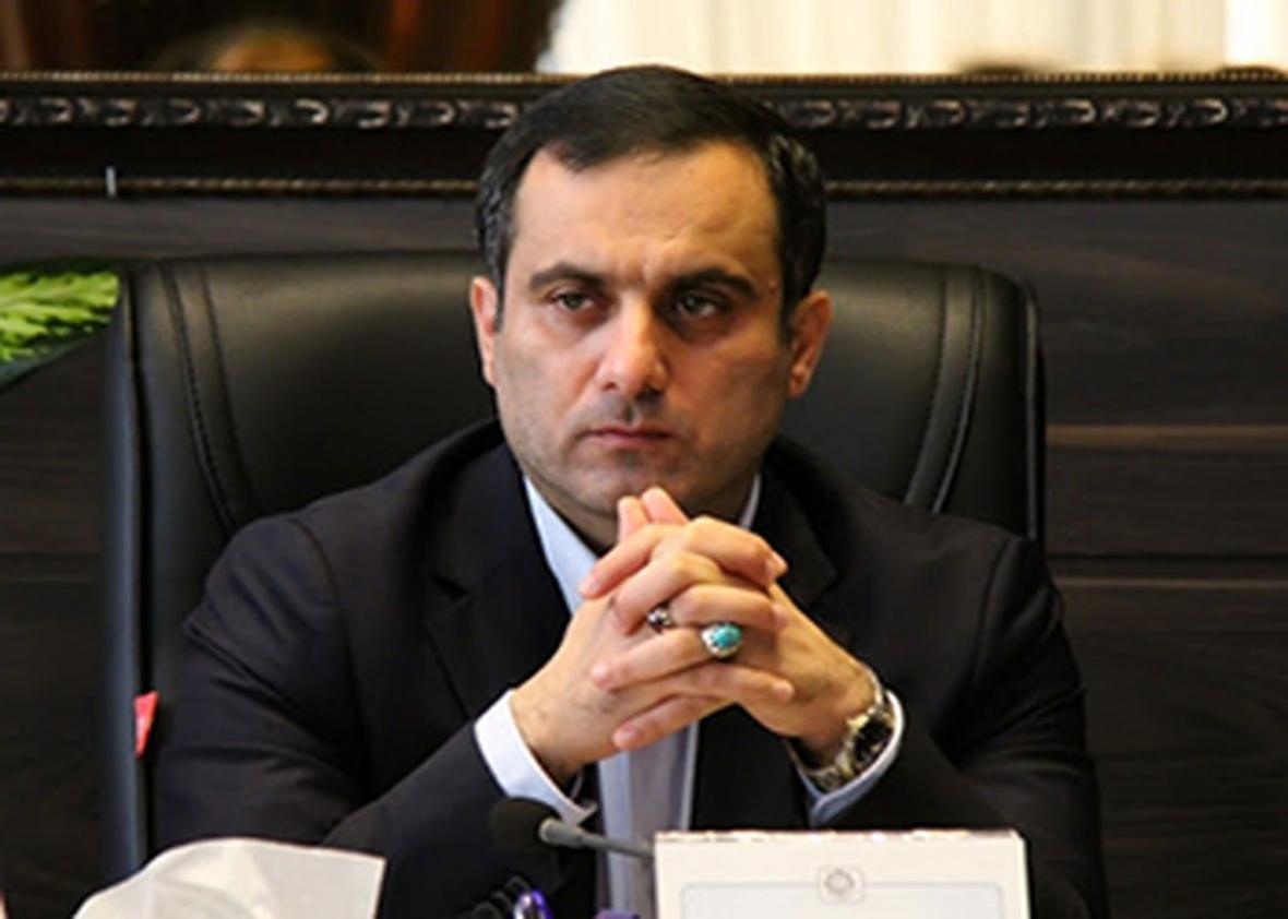 تاکید شهردار ساری براستفاده از ظرفیت های بانک شهر با هدف تسریع در اجرای پروژه های عمرانی