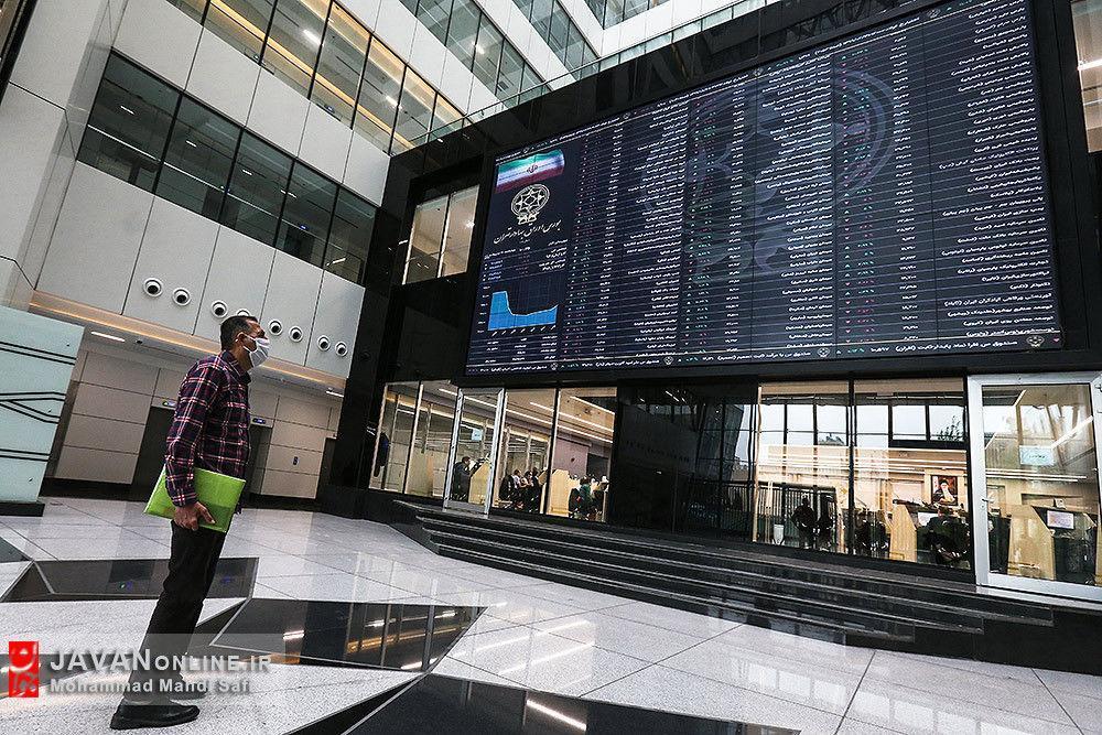 پیش بینی بورس امروز ، سیگنال مثبت خرید 10 هزار میلیارد تومانی حقوقی ها به بازار