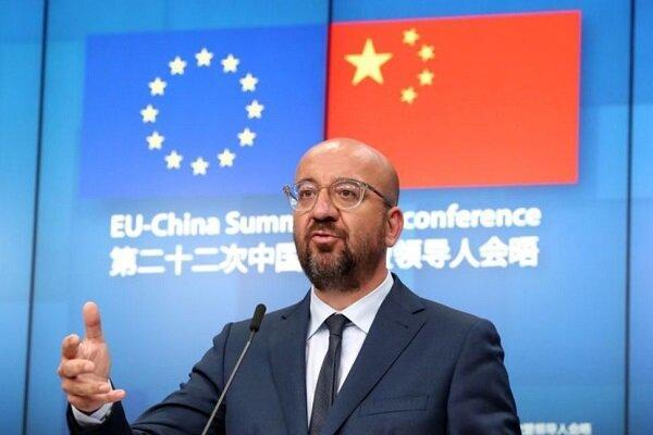 اروپا نگرانی خود را درباره قانون امنیت ملی هنگ کنگ خاطرنشان کرد