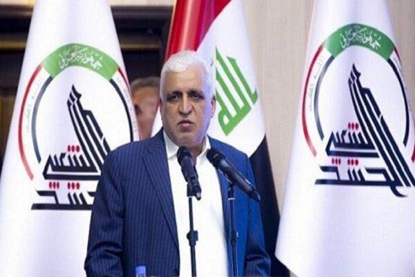 حشد شعبی به عنوان حافظ حاکمیت ملی عراق باقی خواهد ماند