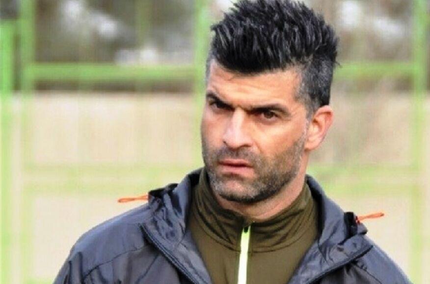 خبرنگاران رحمان رضایی: هدف سربلندی تیم فوتبال ذوب آهن است