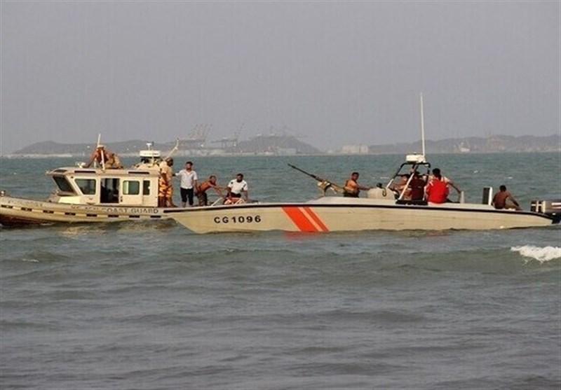 ائتلاف سعودی کشتی حامل شش تبعه ایرانی را توقیف کرد