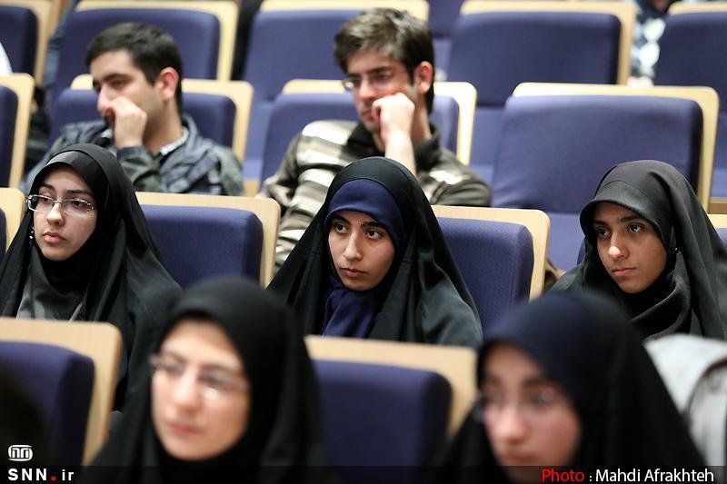 سومین دوره انتخابات انجمن اسلامی دانشجویان دانشگاه علوم پزشکی ایران برگزار گشت