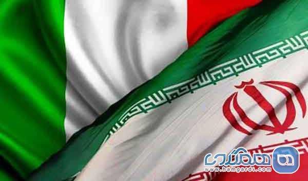 گسترش همکاری های موزه ای ایتالیا و ایران