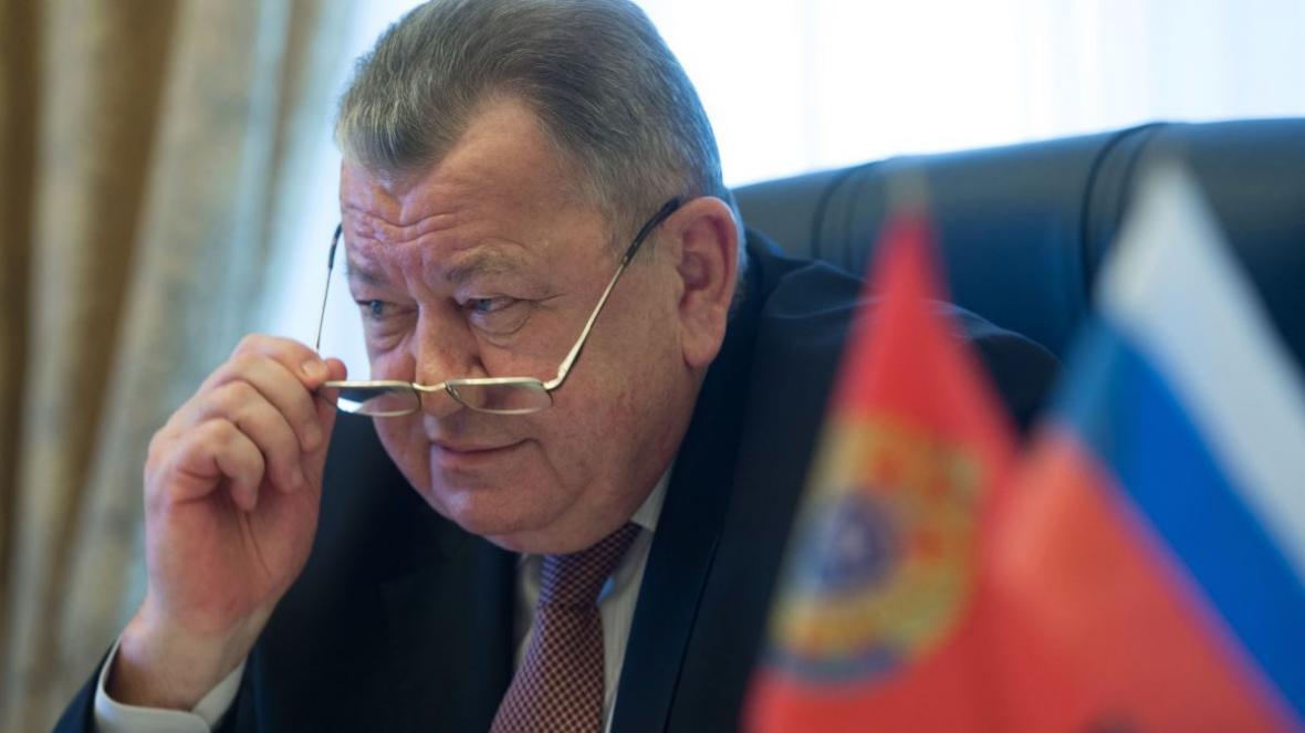 تاکید روسیه بر خروج تروریست ها از قره باغ