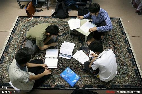 امکان پذیرش دانشجویان در سرا های دانشگاه شهید چمران اهواز فراهم نیست