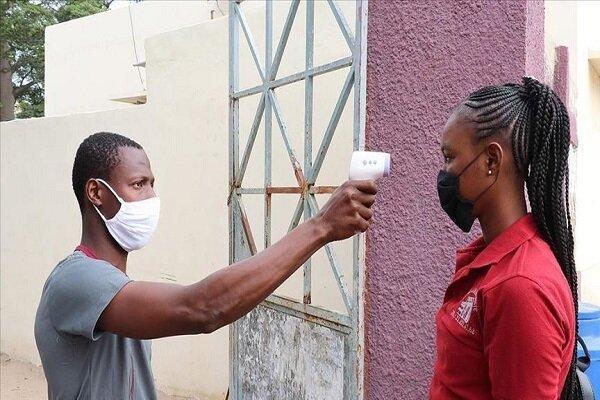 شمار کرونایی ها در قاره آفریقا به 2 میلیون و 585 هزار نفر رسید
