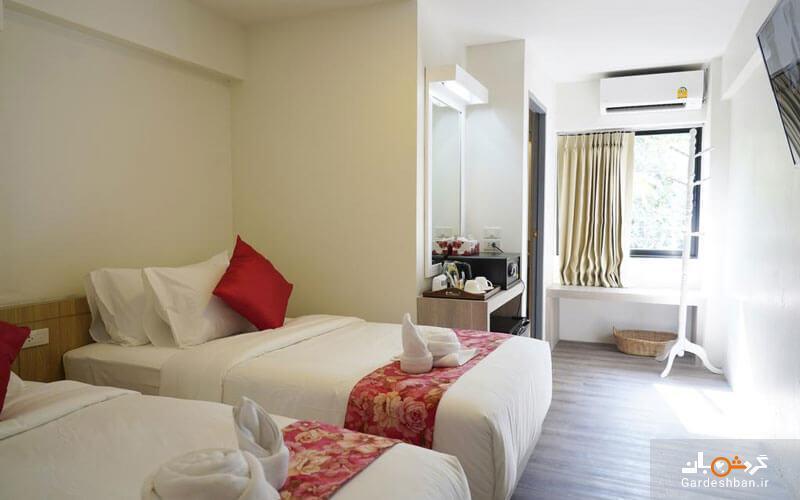 هتل وایلد ارکید ویلا؛ هتلی 3ستاره و مناسب در بانکوک، عکس