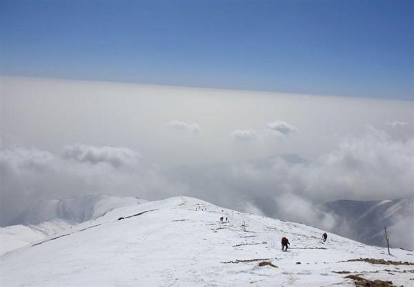 آخرین شرایط کوهنوردان مفقودی در ارتفاعات تهران، پیدا شدن اجساد 6 نفر در کلکچال، از مفقودان دارآباد و آهار خبری نیست