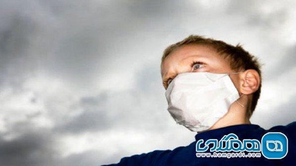 آلودگی هوا خطر ابتلا به سرطان پانکراس را افزایش می دهد
