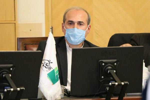 تضمین سرمایه، لازمه ورود تولیدکنندگان ایران به بازار سوریه