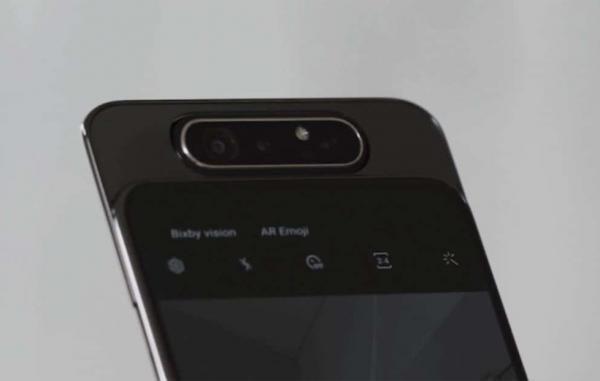 سامسونگ احتمالا در حال کار روی گوشی گلکسی A82 است