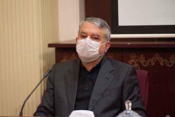 صالحی امیری: کمیته بین المللی المپیک به تمام کشورها واکسن می دهد