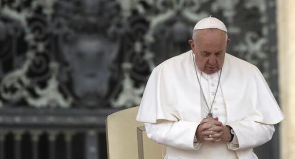 رهبر کاتولیک های دنیا برای سفر به عراق مصمم است