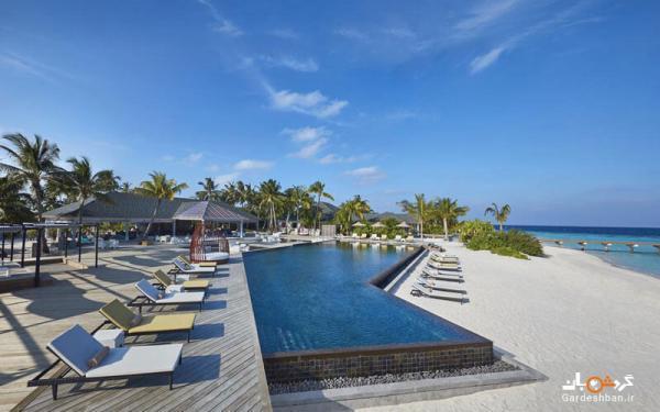 هتل آماری هاوودا ماله(Amari Havodda Maldives)؛ اقامتی رویایی در جزایر گردشگری مالدیو