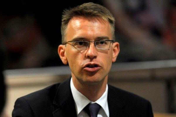 بورل بر روی چگونگی بازگشت آمریکا به مذاکرات برجامی تمرکز نموده است