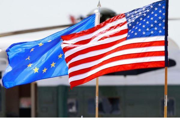 پالس نگرانی از سوی آمریکا و اروپا