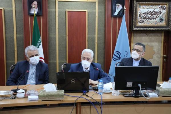 خبرنگاران تاسیس مرکز پژوهشی مدیریت ریسک زلزله برای غرب و آسیای مرکزی