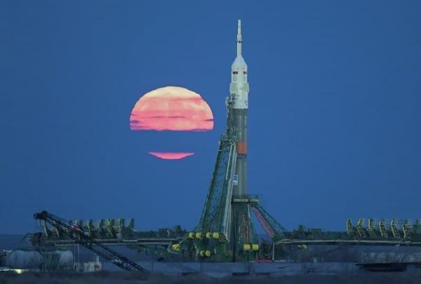 روسیه از گردشگری فضایی چشم پوشی می نماید؟
