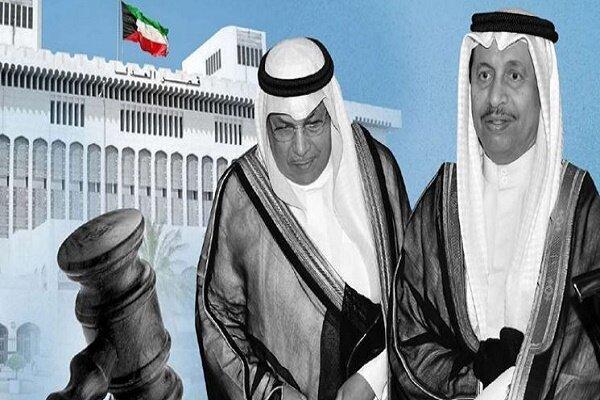 نخست وزیر سابق کویت به اتهام فساد محاکمه می شود