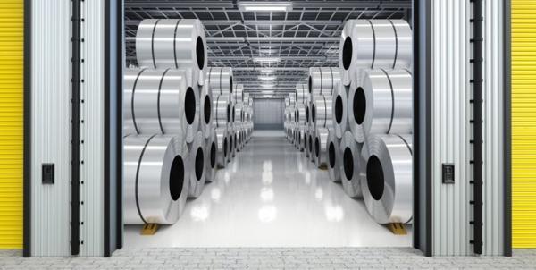 راه اندازی بزرگترین کارخانه فراوری فولاد با هیدروژن دنیا برای حفظ محیط زیست