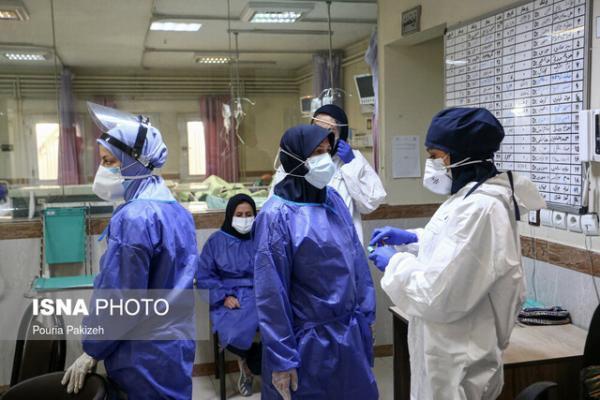 آمار بیماران دزفول روز به روز بیشتر می گردد ، کمبود اکسیژن در بیمارستان عظیم دزفول