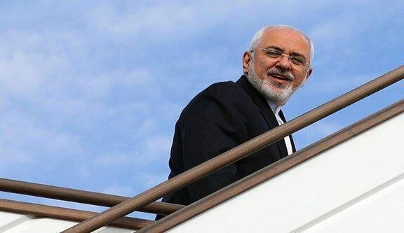 ظریف به کویت می رود