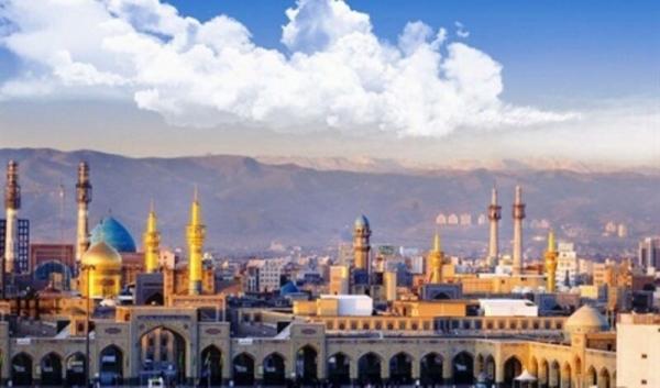 خبرنگاران هوای کلانشهر مشهد سالم شد