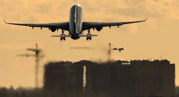 ممنوعیت پرواز های عتبات برداشته شد